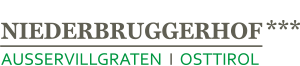 Pension Gasthaus Niederbruggerhof